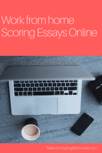 Scoring Essays Online Work From Home Companies