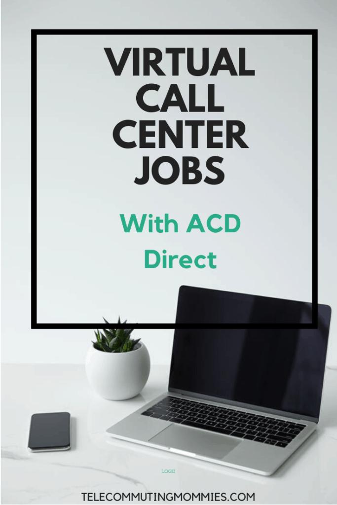 Virtual Call Center Jobs