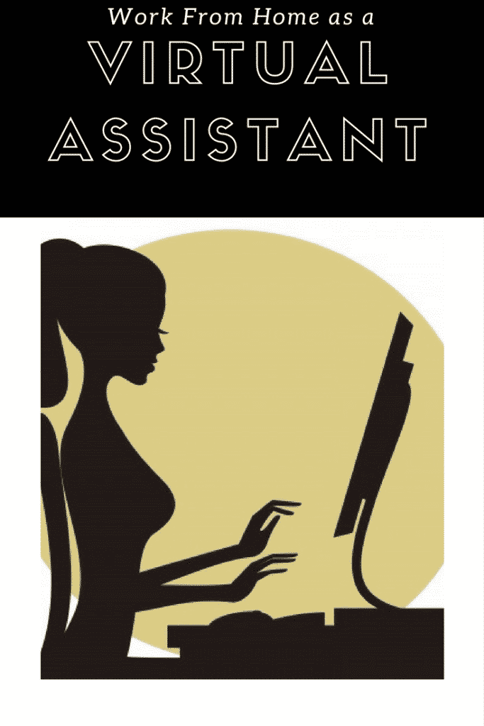 Virtual Assistant work from home companies