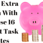 Make Money With These Short Task Sites