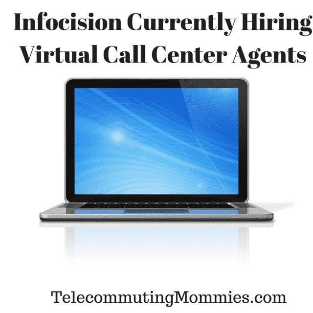 virtual call center agent jobs