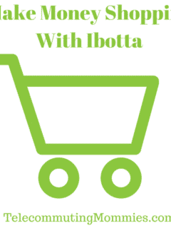 make money with ibotta app