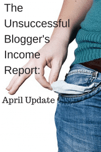 blogger income report