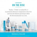 Work at Home Business: Rodan + Fields