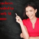 Teach ESL From Home