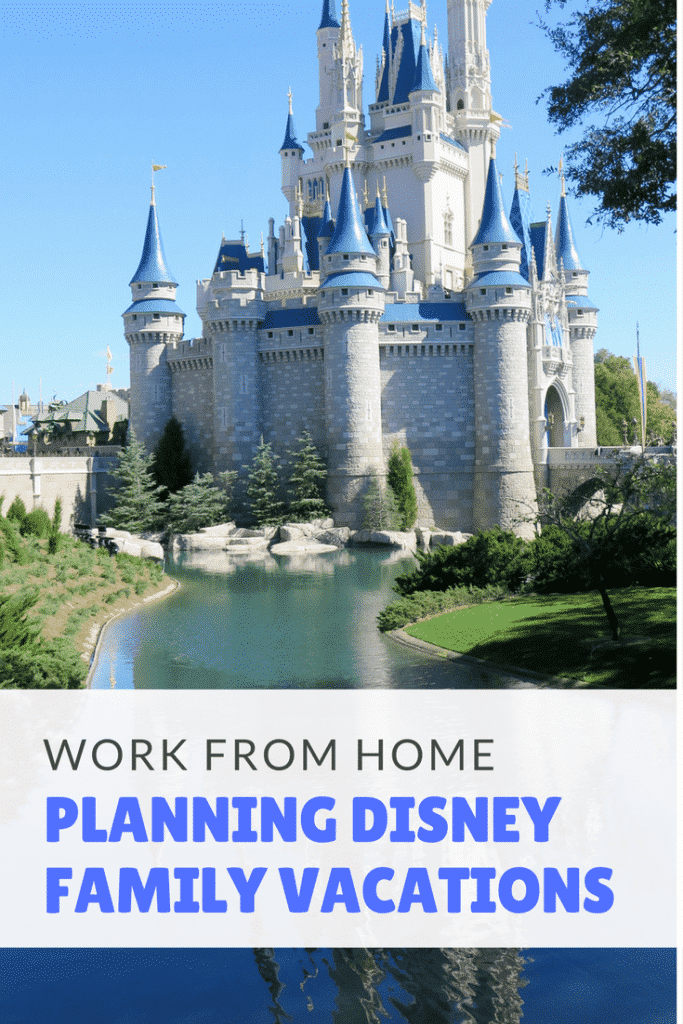 Disney Jobs Frome Home