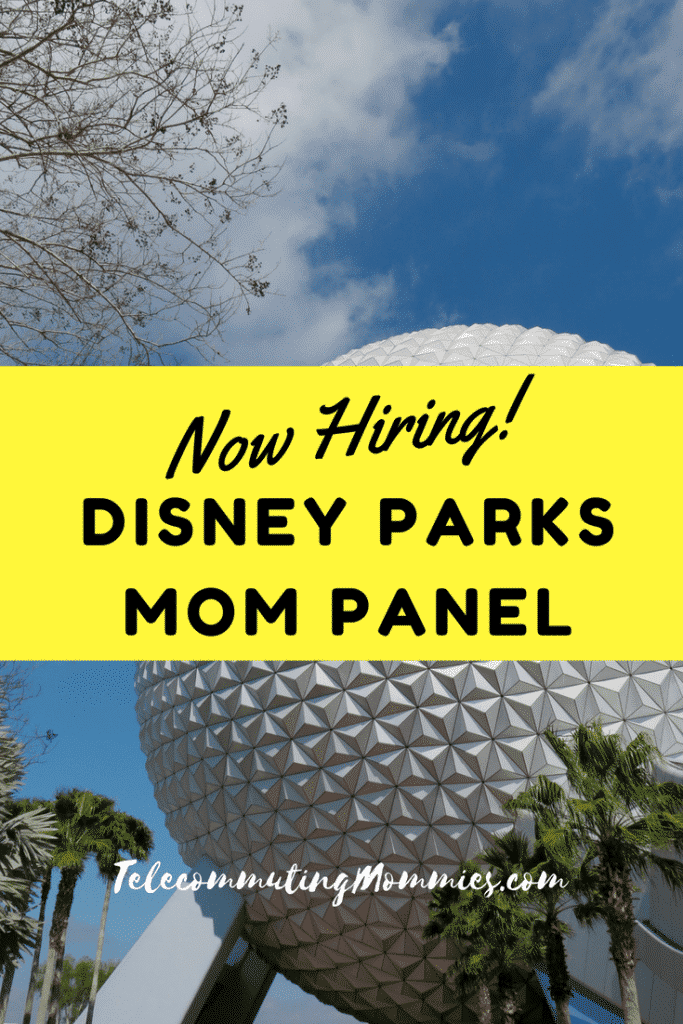 Disney Jobs From Home
