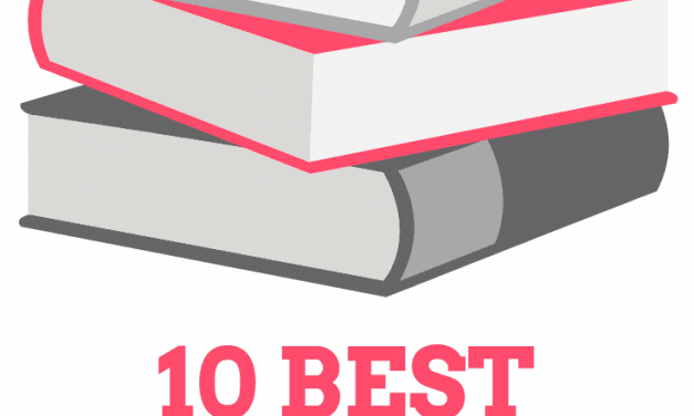 10 Best Books for Starting a Business