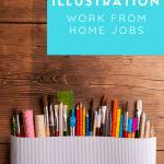 19 Freelance Art Jobs (Including Illustration & Graphic Design)