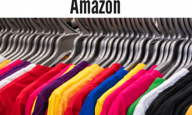 Amazon Merch: How to Make Money On Amazon