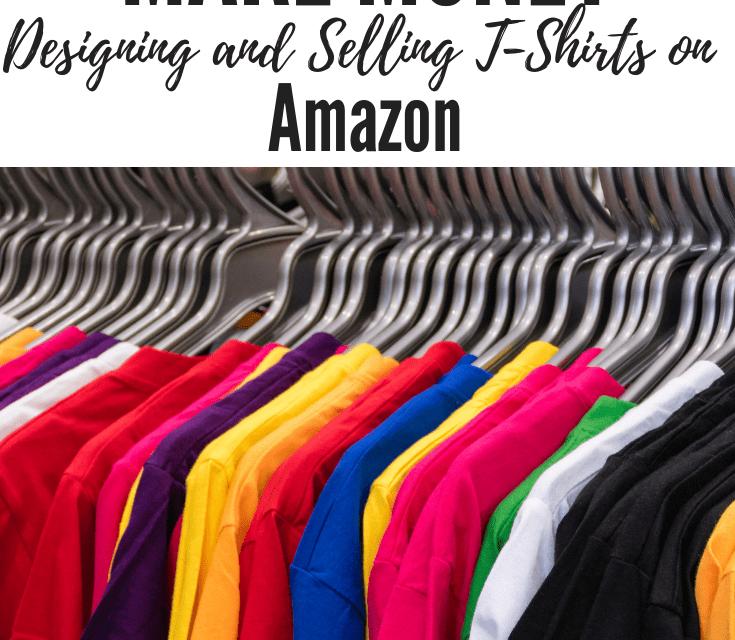 Amazon Merch: How to Make Money On Amazon
