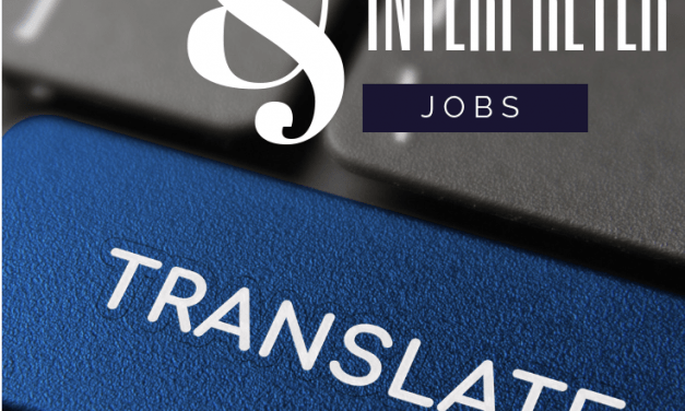 Online Translation Jobs You Can Do From Home