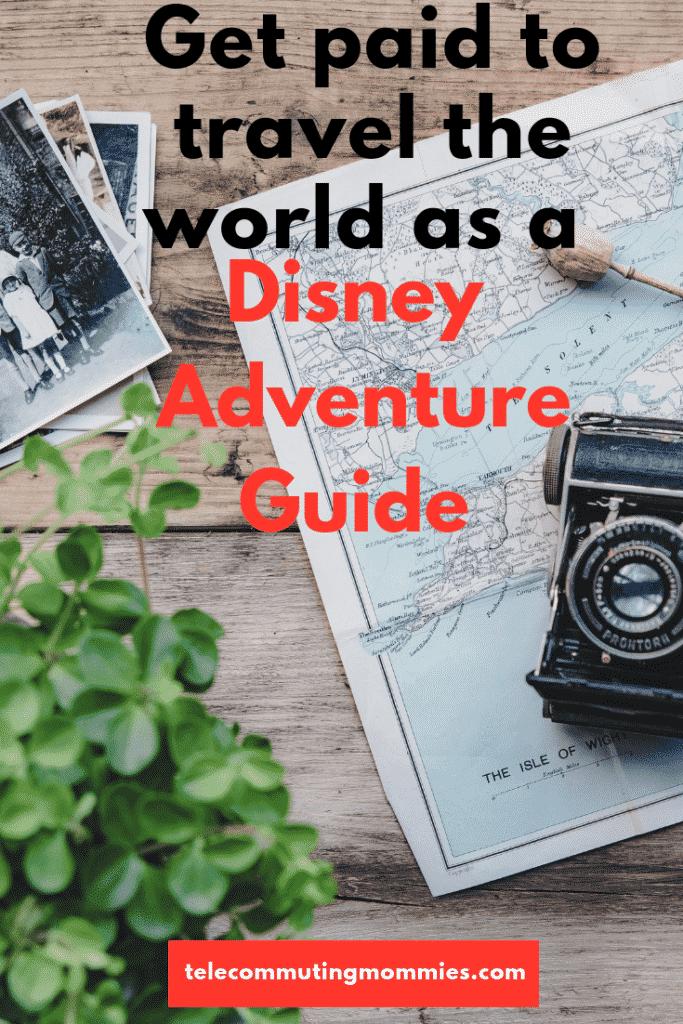 Adventures by Disney jobs