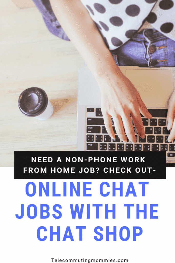 Chat Operator Jobs