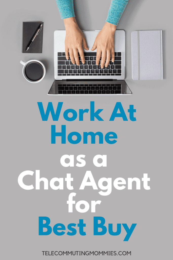 Chat Jobs at Home