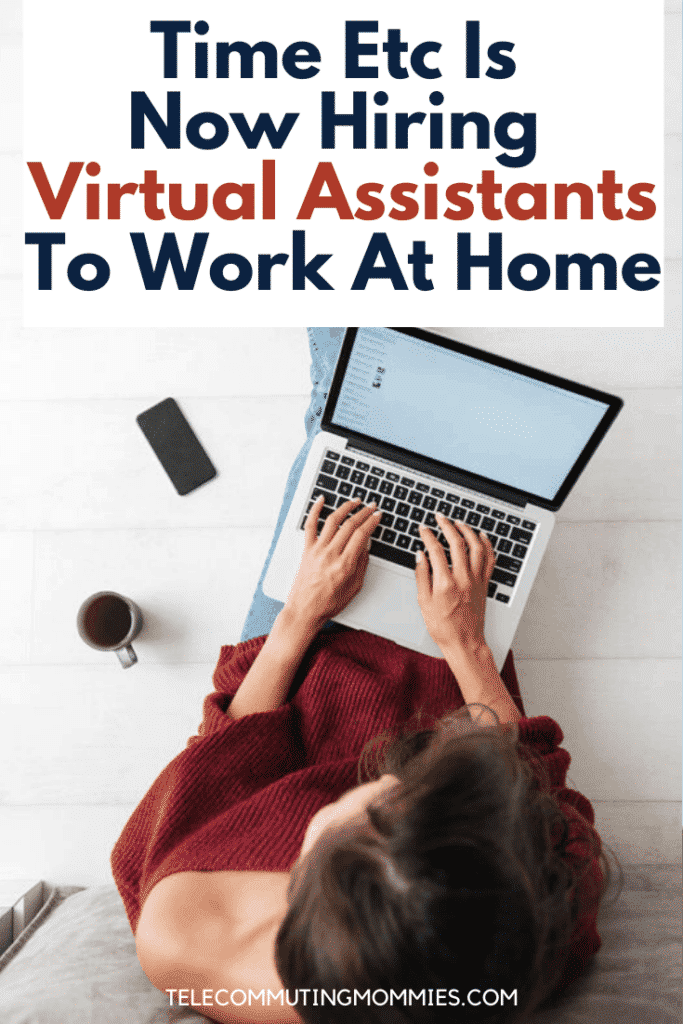 Online Virtual Assistant Jobs