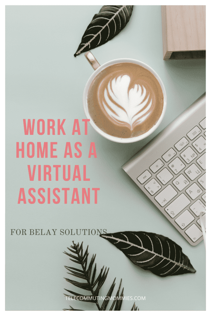 Legitimate virtual assistant jobs