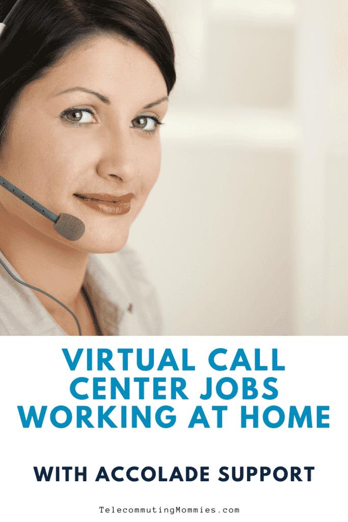 virtual call center